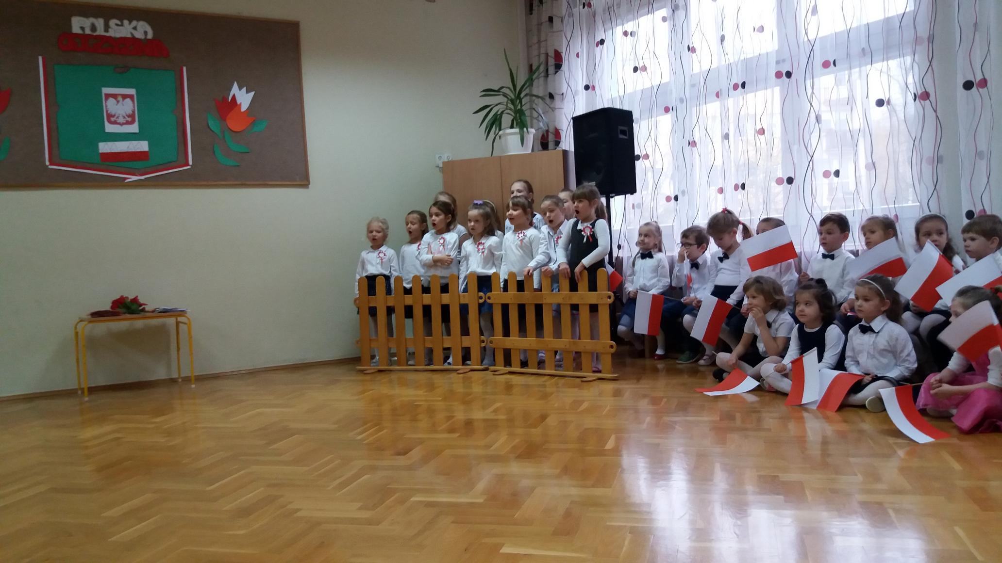 Akademia z okazji Dnia Niepodległości (5)