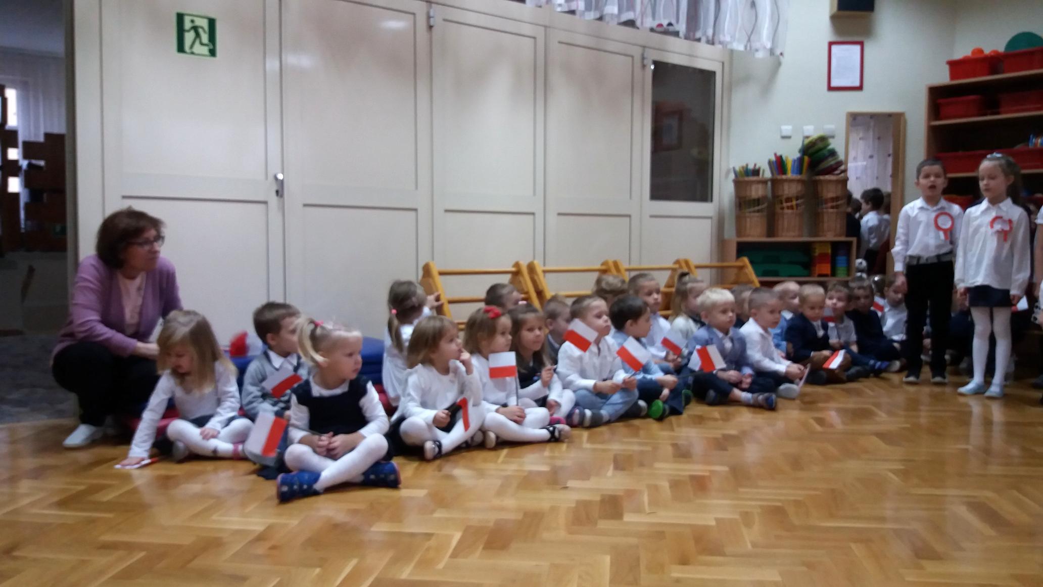 Akademia z okazji Dnia Niepodległości (8)