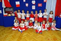 Konkurs Miś Patriota oraz Symbole narodowe (2)