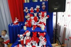 Konkurs Miś Patriota oraz Symbole narodowe (3)