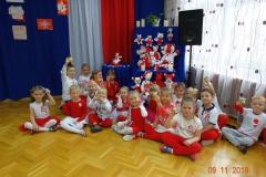 Konkurs Miś Patriota oraz Symbole narodowe (4)