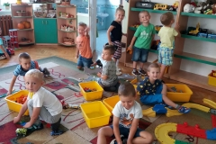 Nasze pierwsze dni w przedszkolu po wakacjach (1)