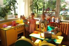Nasze pierwsze dni w przedszkolu po wakacjach (3)