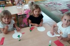 Nasze pierwsze dni w przedszkolu po wakacjach (5)
