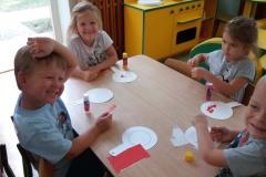 Nasze pierwsze dni w przedszkolu po wakacjach (7)