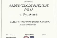 Jesienne_grzybobranie